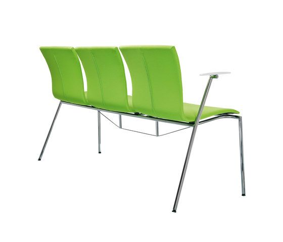 BRUNE,Benches,chair,furniture,green,outdoor furniture
