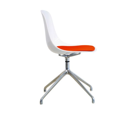 FORMvorRAT,Office Chairs,chair,furniture,line,office chair,orange,plastic,product