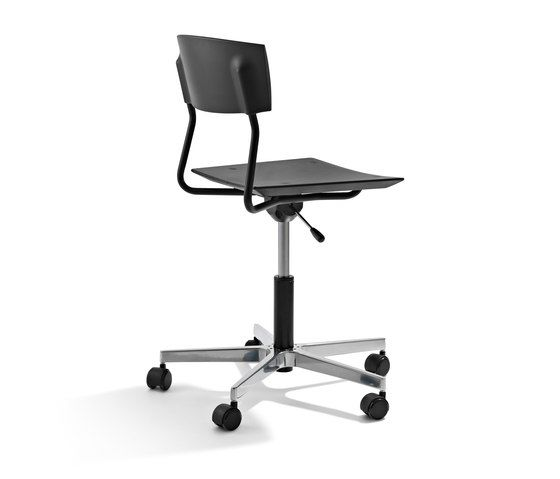 Randers+Radius,Office Chairs,chair,furniture,office chair