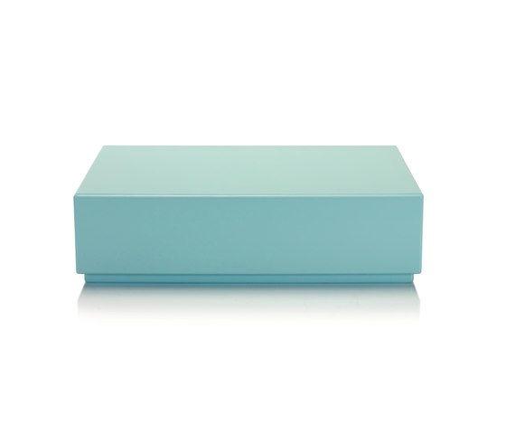 GAEAforms,Storage Furniture,aqua,blue,furniture,rectangle,table,teal,turquoise