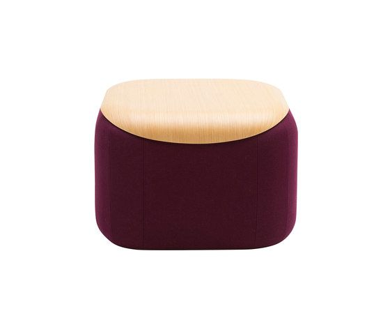 Softline A/S,Stools,furniture,purple,stool,violet