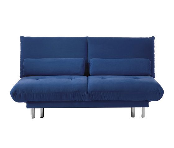 Brühl,Beds,blue,cobalt blue,couch,furniture,futon,sofa bed,studio couch