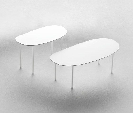 Living Divani,Coffee & Side Tables,coffee table,furniture,line,material property,table,white