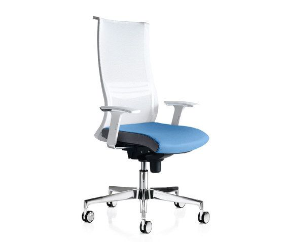 Quinti Sedute,Office Chairs,chair,furniture,line,material property,office chair,product,white