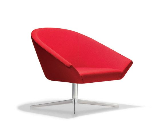 Bernhardt Design,Armchairs,chair,furniture,red,table