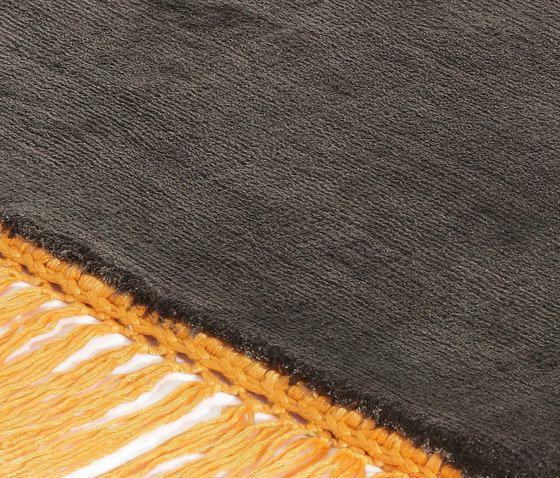 Miinu,Rugs,beige,brown,fur,orange,tan,wool,yellow