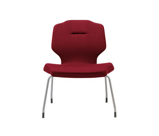 SB Seating,Office Chairs,chair,furniture,red