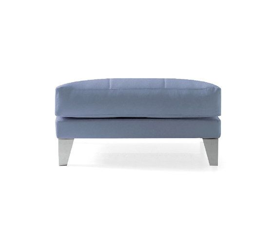 Quinti Sedute,Footstools,chair,couch,furniture,leather,ottoman