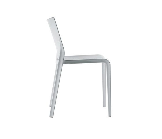 Desalto Polypropylene F46 Petrolio,Desalto,Dining Chairs,chair,furniture