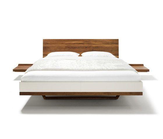 TEAM 7,Beds,bed,bed frame,bed sheet,bedroom,furniture,mattress,nightstand,room