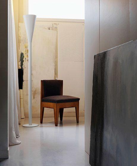 FontanaArte,Floor Lamps,architecture,chair,design,floor,flooring,furniture,house,interior design,light,lighting,line,material property,property,room,table,tile,wall