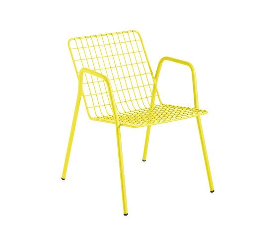 iSi mar,Dining Chairs,chair,furniture,line,outdoor furniture,yellow
