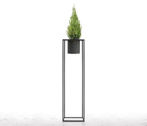 De Castelli,Plant Pots,cylinder,flowerpot,vase