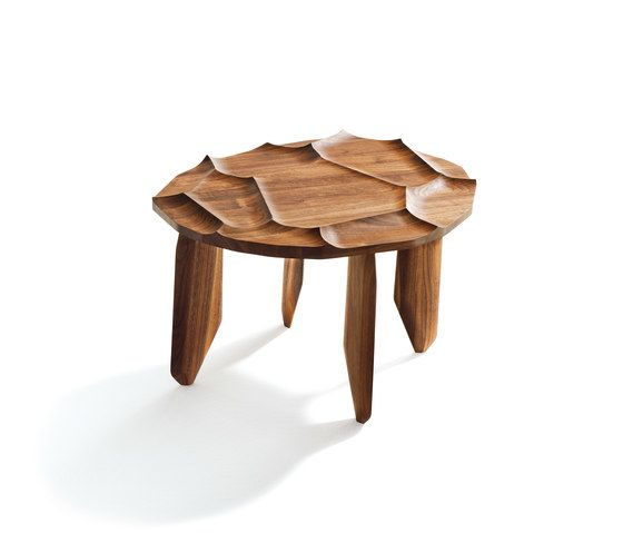 TEAM 7,Coffee & Side Tables,coffee table,end table,furniture,plywood,stool,table