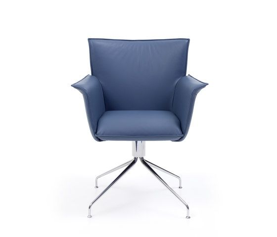 Rolf Benz,Dining Chairs,blue,chair,cobalt blue,furniture