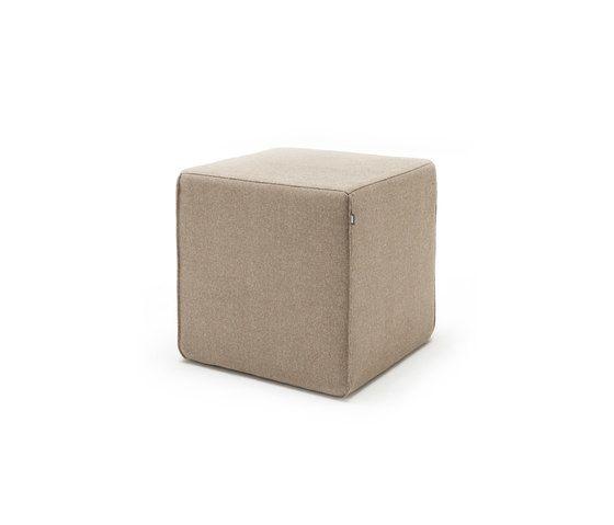 Rolf Benz,Stools,beige,furniture,ottoman,rectangle,stool