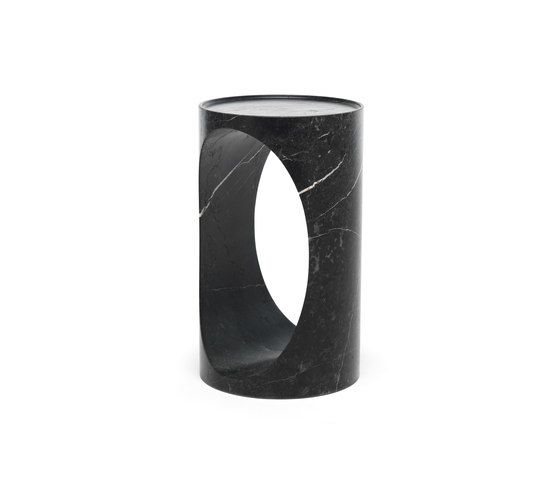 Eponimo,Coffee & Side Tables,black,table,vase