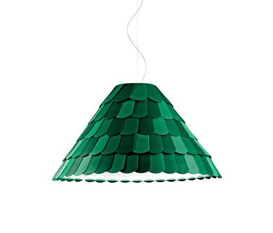 Fabbian,Pendant Lights,green,leaf,light fixture,lighting,lighting accessory