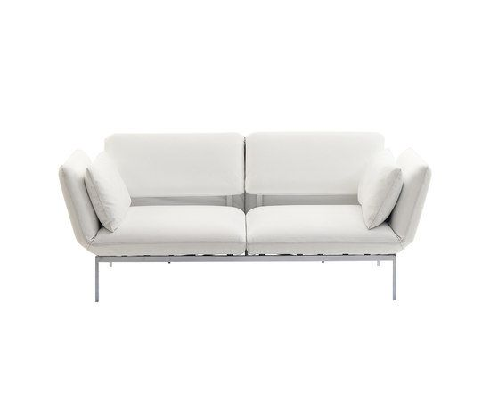 Brühl,Sofas,beige,chair,comfort,couch,furniture,loveseat,sofa bed,studio couch,white