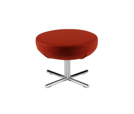 B&T Design,Footstools,chair,furniture,orange,stool,table