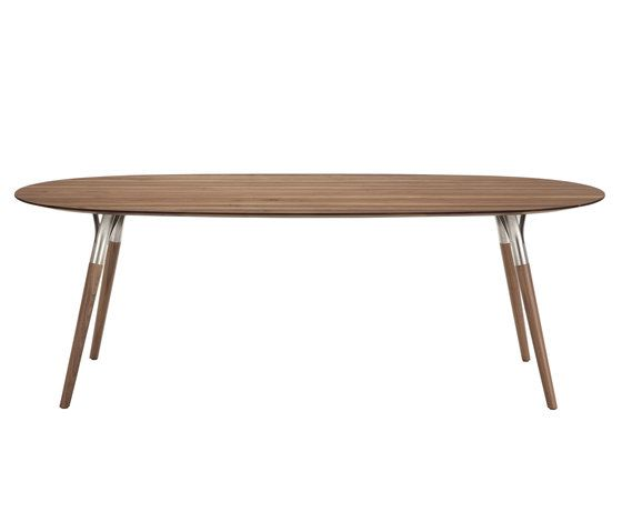 Tonon,Dining Tables,coffee table,furniture,line,oval,plywood,table,wood