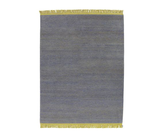 REUBER HENNING,Rugs,brown,yellow