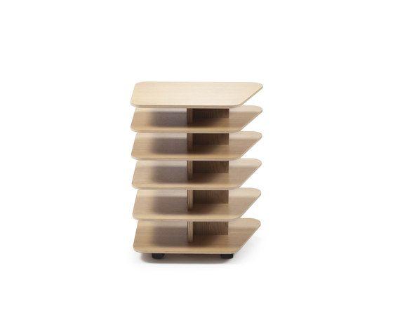 OBJEKTEN,Bookcases & Shelves,beige,furniture,table