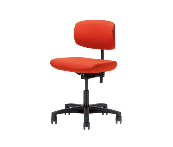 SAVO,Office Chairs,chair,furniture,line,material property,office chair,orange,product