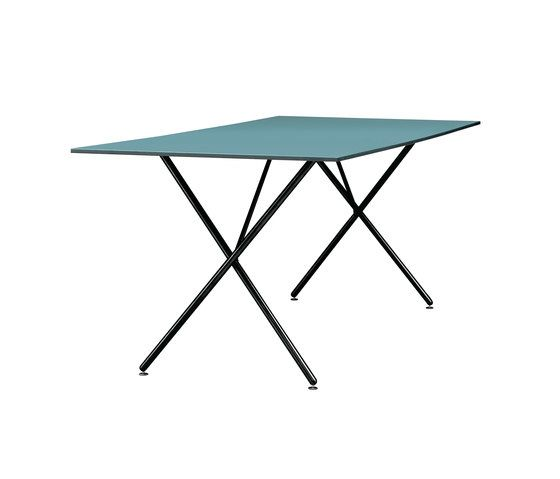 Janua / Christian Seisenberger,Office Tables & Desks,coffee table,end table,furniture,outdoor furniture,outdoor table,rectangle,table