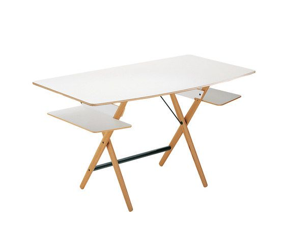 De Padova,Office Tables & Desks,coffee table,desk,furniture,outdoor table,plywood,rectangle,table