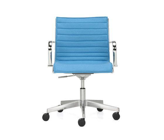 Quinti Sedute,Office Chairs,chair,furniture,office chair,turquoise
