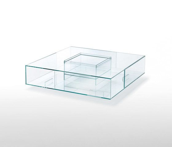Glas Italia,Coffee & Side Tables,coffee table,furniture,rectangle,table