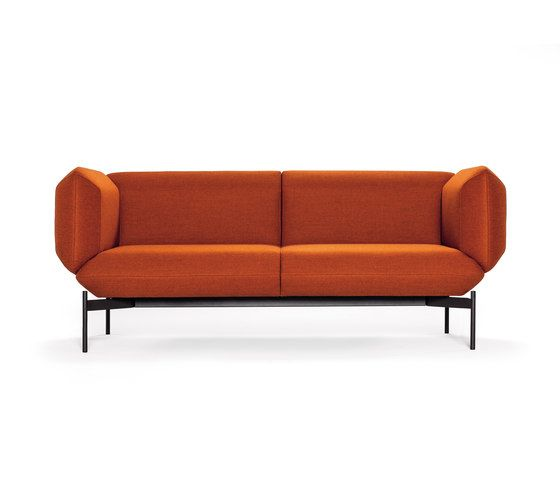 Prostoria,Sofas,armrest,brown,comfort,couch,furniture,leather,orange,outdoor sofa,sofa bed,studio couch,tan