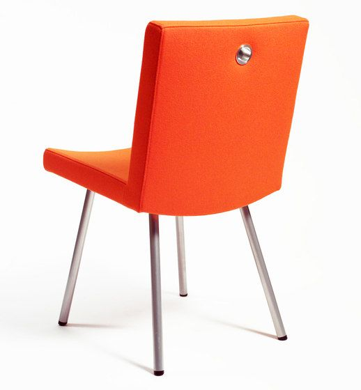 Inno,Office Chairs,chair,furniture,orange