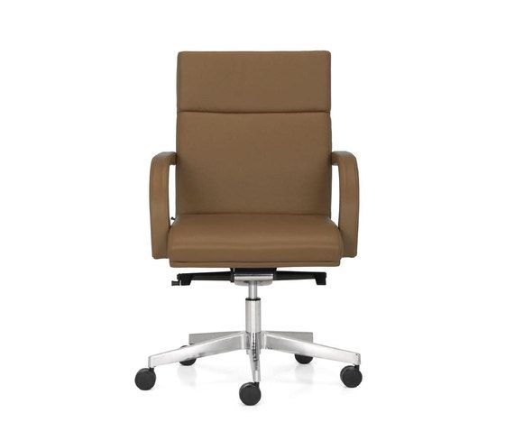 Quinti Sedute,Office Chairs,armrest,beige,chair,furniture,line,material property,office chair,product,tan