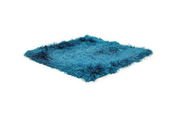kymo,Rugs,aqua,blue,fur,teal,turquoise