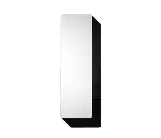 OBJEKTEN,Mirrors,lighting,rectangle,sconce