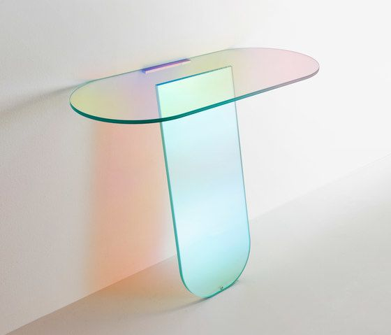 Glas Italia,Console Tables,coffee table,design,furniture,line,material property,table