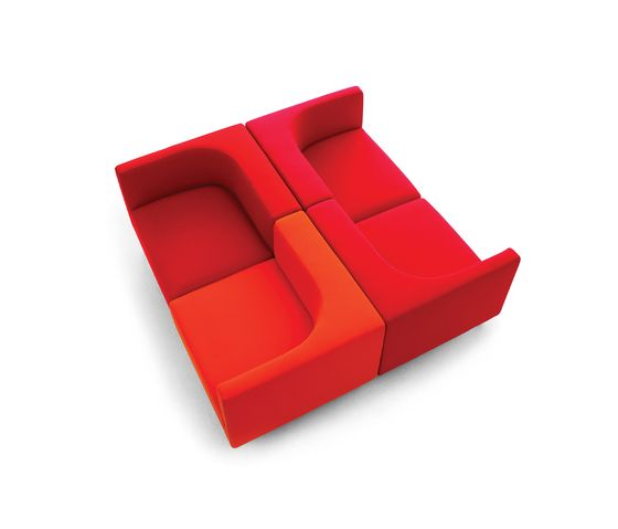 Arco,Sofas,product,red