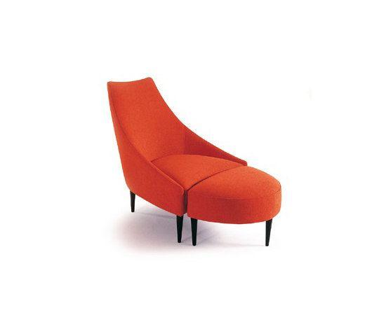 Sancal,Seating,chair,chaise,chaise longue,furniture,orange