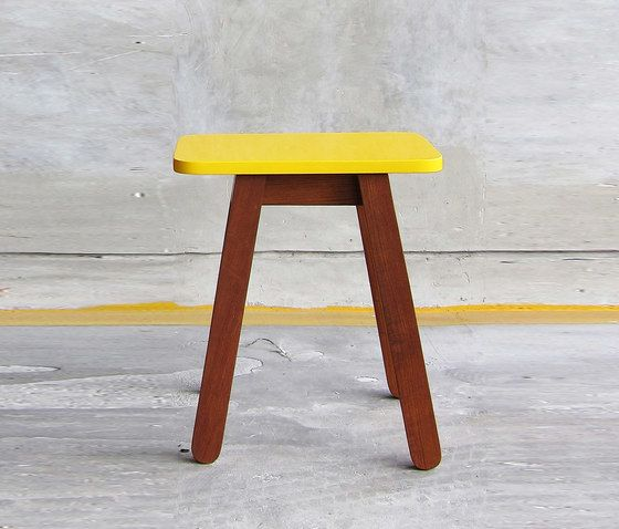 TAKEHOMEDESIGN,Stools,bar stool,furniture,stool,table,yellow