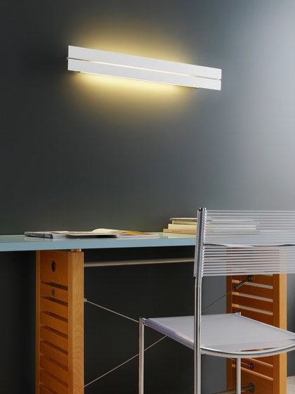 FontanaArte,Wall Lights,desk,furniture,lamp,light,light fixture,lighting,material property,room,table