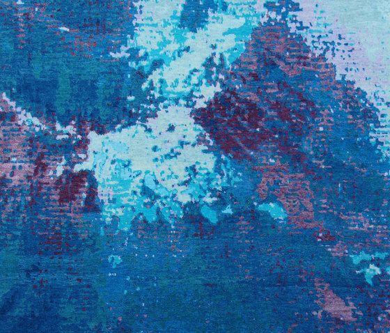 Living Divani,Rugs,aqua,azure,blue,sky,turquoise,water