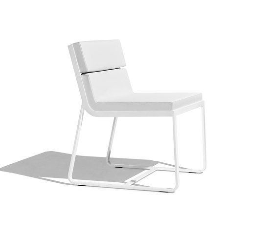 Bivaq,Dining Chairs,chair,furniture,white