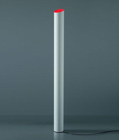Karboxx,Floor Lamps,cylinder