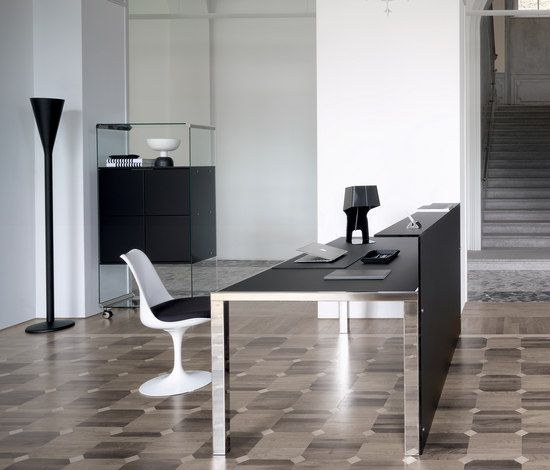 Gallotti&Radice,Office Tables & Desks,building,floor,flooring,furniture,interior design,material property,room,table,tile,wall