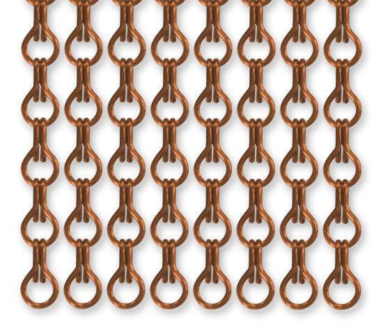 KriskaDECOR®,Screens,chain