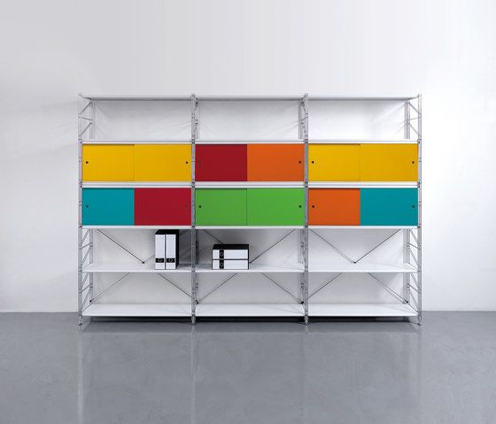 Caimi Brevetti,Bookcases & Shelves,design,furniture,material property,rectangle,shelf,sideboard,table