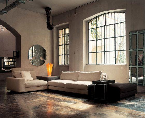 Mussi Italy,Sofas,architecture,building,coffee table,couch,floor,flooring,furniture,house,interior design,living room,loft,room,table,wall
