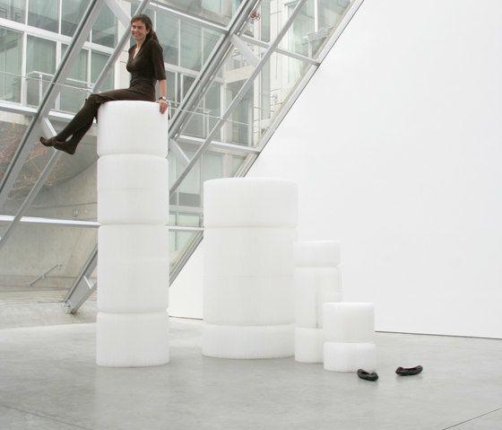 molo,Stools,architecture,design,floor,interior design,line,stairs,white